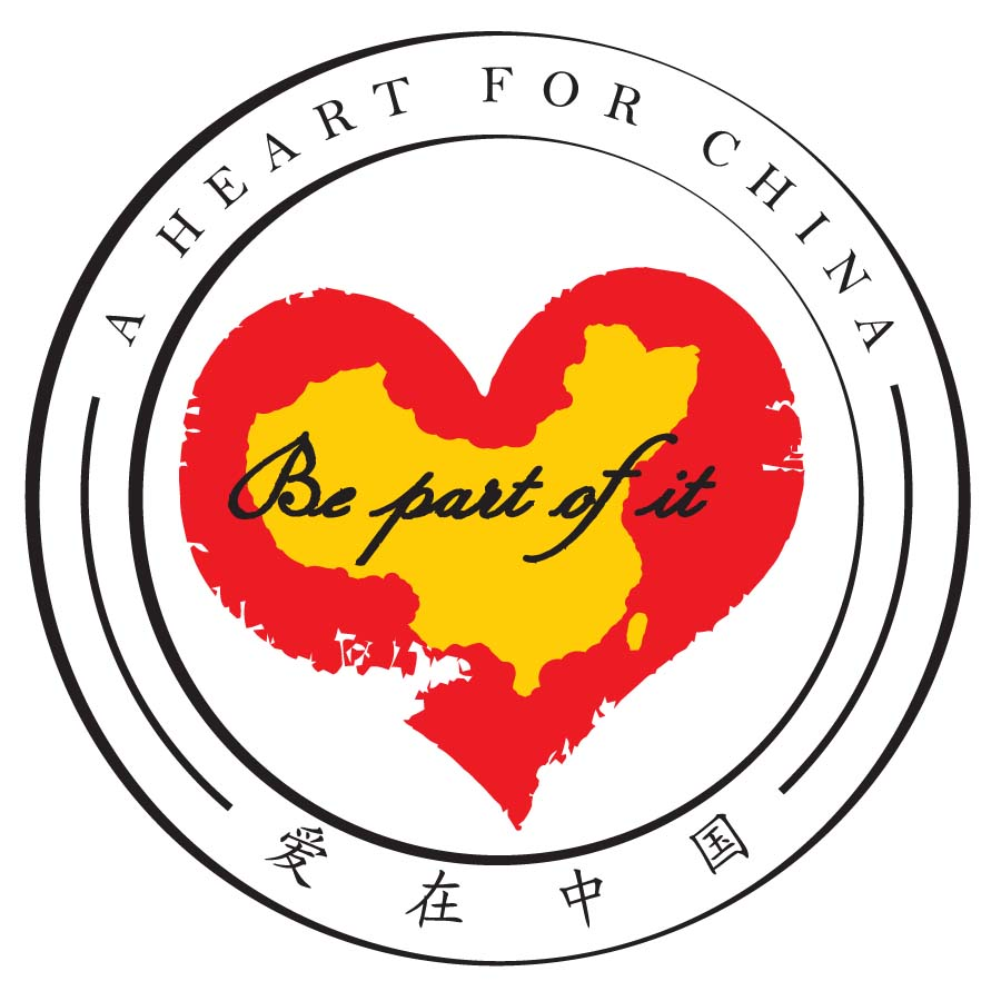 A Heart for China